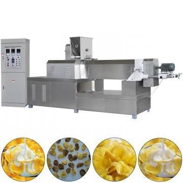 Infant Flour Baby Cereals Snacks Food Processing Machine