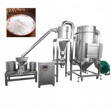 Baby Food Processing Machines Plant Machines