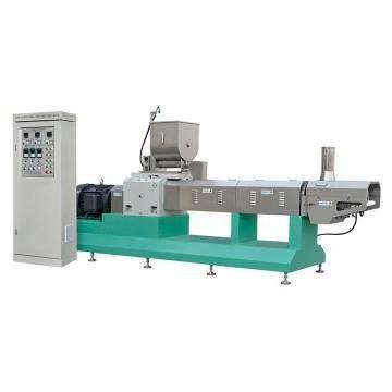 Core Filling Snacks Manufacturing Machinery