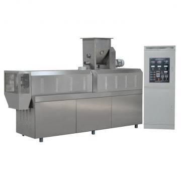Economic Full Automatic Central Seal Bag Manufacturing Machinery for Snacks Packing Bags