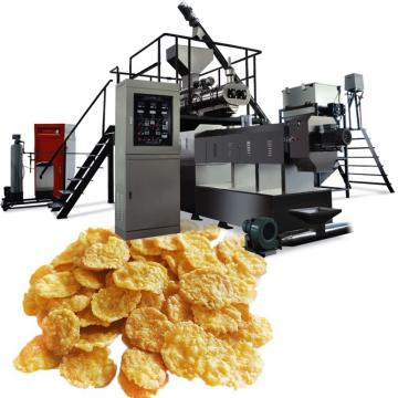 Fully Automatic Potato French Fries Potato Chips Making Machine Frozen French Fries Production Line