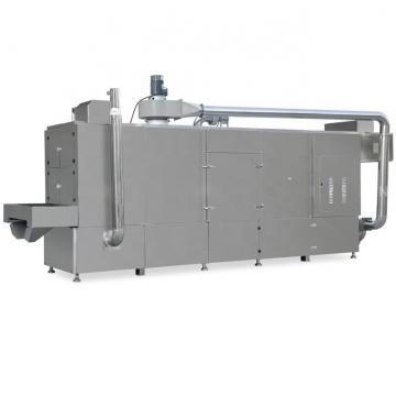 2019 Hot Sale Full Automatic 304 Stainless Steel Potato Chips Making Machine Processing Line