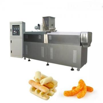 Fully Automatic Man Made Rice Artificial Rice Nutritional Rice Making Machinery Extruder