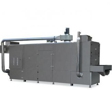 Fully Automatic Frozen French Fries Production Line Poato Chips Manufacturing Machinery