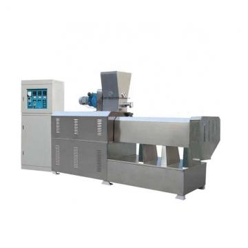 Manufacturing of Commercial Potato Chips Making Frying Equipment