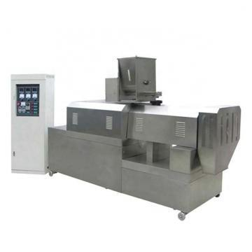 Fruit Loops Corn Puffed Snacks Production Line
