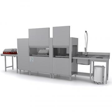 Fully Automatic Mechanical Arm Fast Food Container Production Line for Snack Box Mt115/130