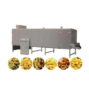 Twin Screw Extruder Baby Food Processing Machine Line