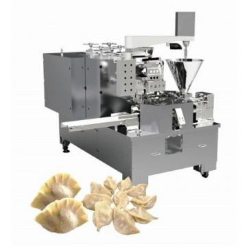 Fruit Crips Chips Vacuum Drying Puffing Machinery