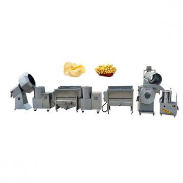 Large Commercial Vacuum Microwave Tray Vegetable Fruit Drying Machine