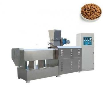 Double Twin Screw Extruder Machine for Powder Coating Production Line
