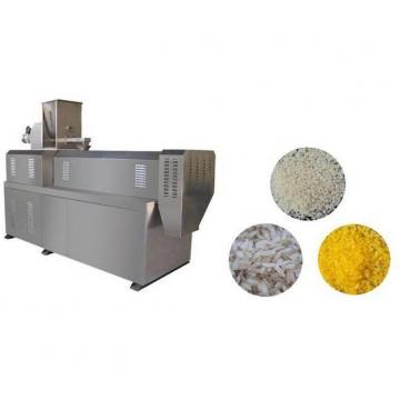 Multifunctional Ce ISO Certificated Snack Candy Bar Production Line
