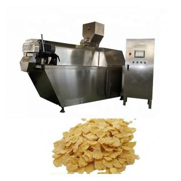 Ce Certificated Granola Bar Making Machine/Production Line