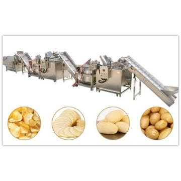 Fully Automatic Food Packaging Production Line for Wafer Biscuits Cereal Bar Wrapping Machine Cookies Feeding Flow Packaging Line