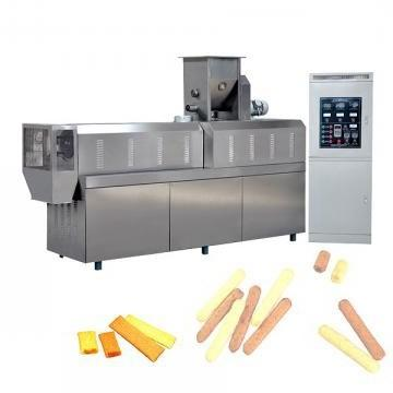 Snack Bar Production Line Tyj600