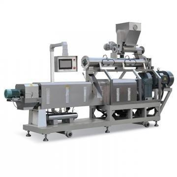 Tfd-CF4 Rice Bar Type Automatic Feeding and Packing Line Manufacturer