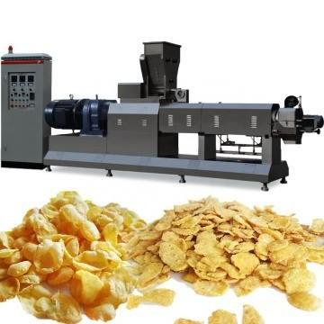 Automatic Baby Food Processing Machine