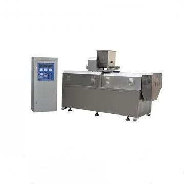High Quantity Baby Food Making Processing Nutritional Powder Extruded Equipment Line