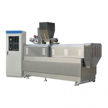Nutritional Cereals Rice Powder Baby Food Processing Equipment Making Machine