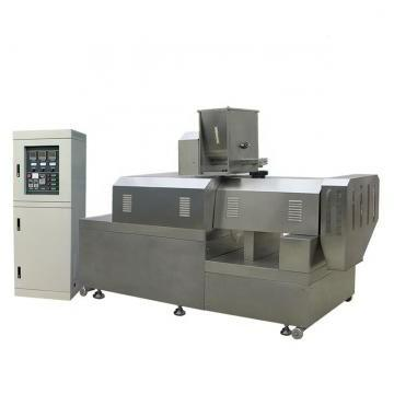 Automatic Air Flow Puffed Cereal Rice Popcorn Machine