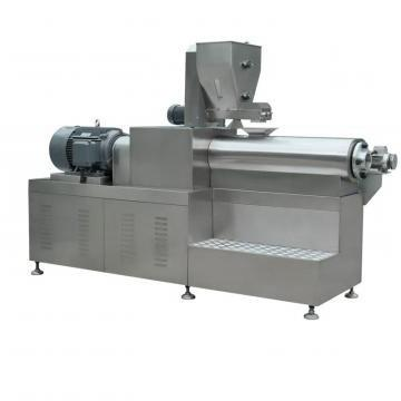 Automatic Commercial Cooked Food Packing Puffed Rice Packaging Machine
