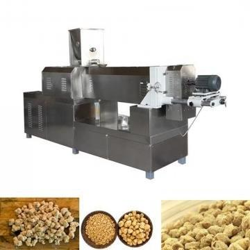 Full Automatic Puffed Rice Volumetric Cup Measuring Packing Machine