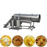 Automatic Puffed Rice Popcorn Filling Cup Sealing Packing Machine